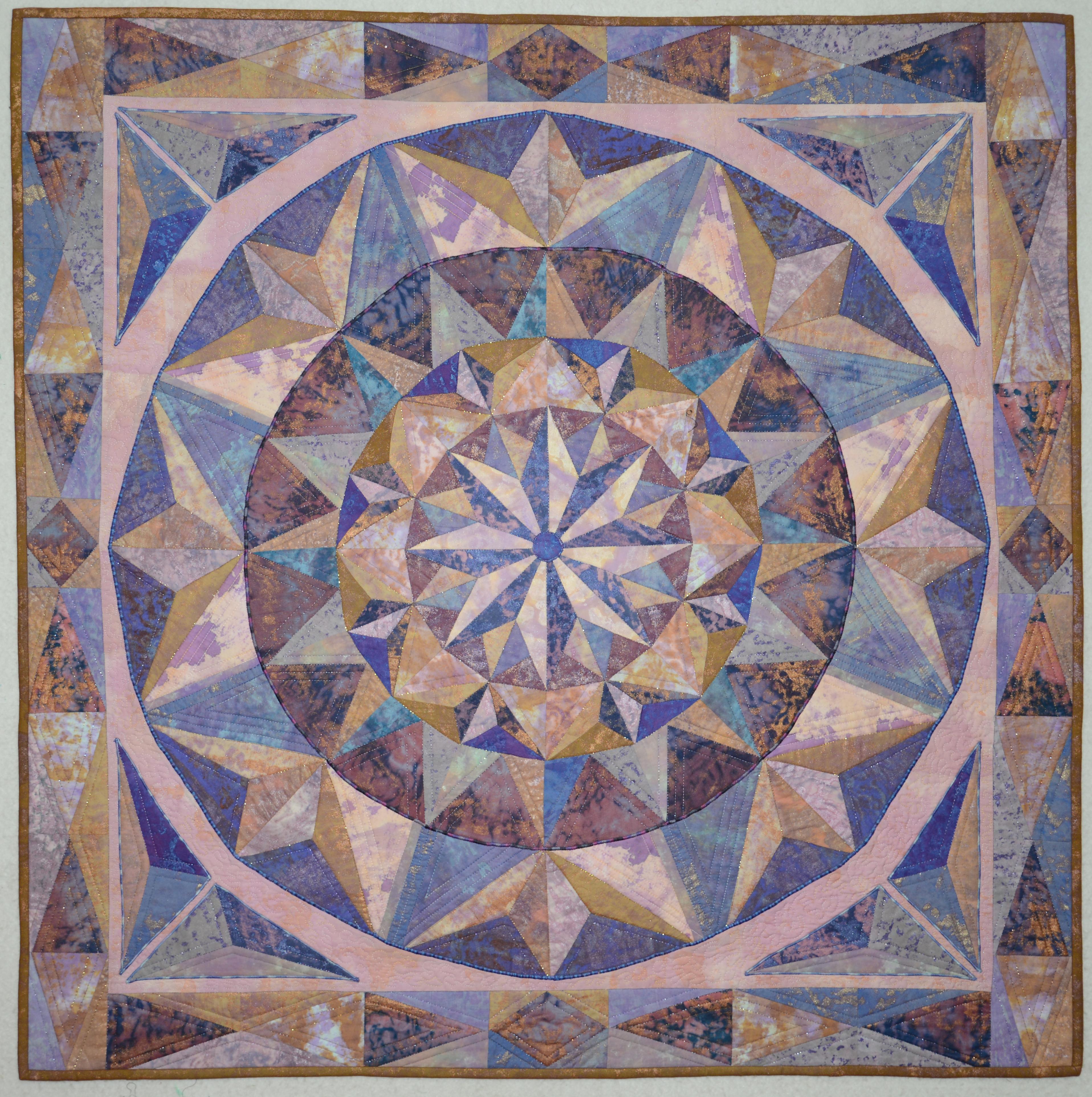 Floor Mosaic 4