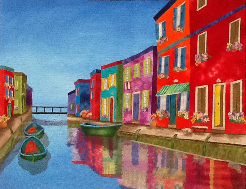 Memories of Murano